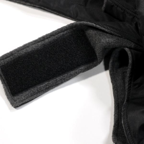 Insulated Dog Jacket