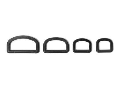 D-Ring Nylon