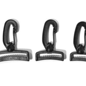 Nylon Swivel Snap Hook