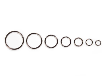 Welded O-Ring