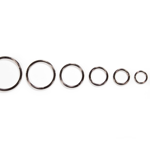 Welded O-Ring