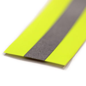 1 1/2 in. Sew-On Reflective Tape - Priced by the Yard
