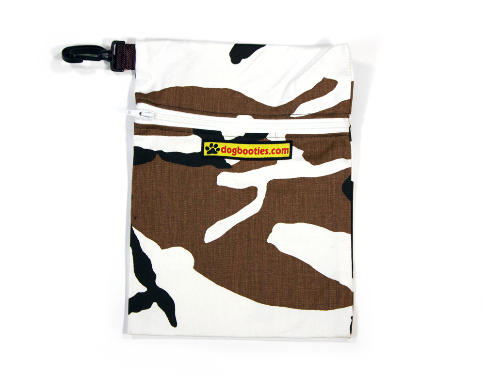 Camo Ditty Bags