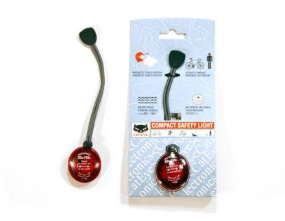Cateye® Compact Safety Light