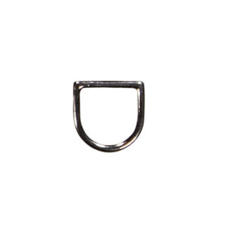 Die Cast Metal D-Ring