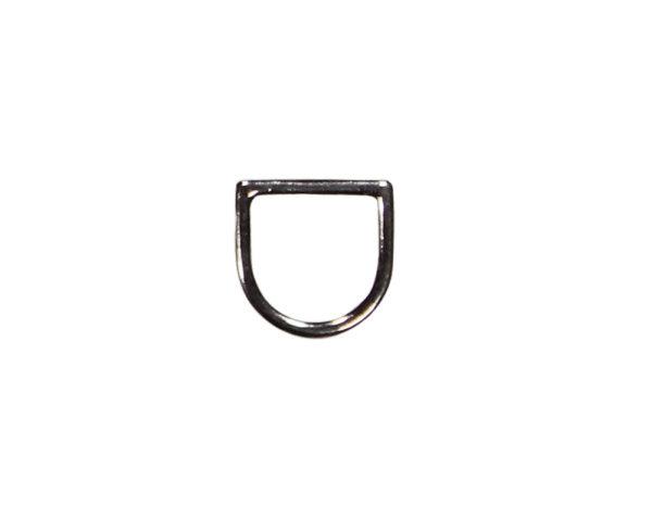 Die Cast Metal D-Ring