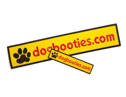 Dogbooties.com Patch